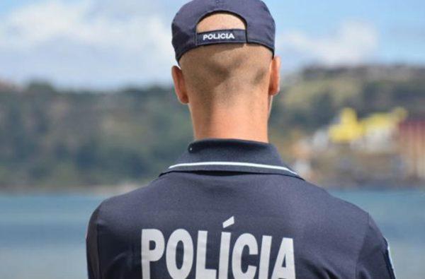 polícia-praia