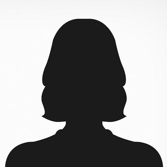 silhueta feminino