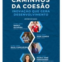 Caminhos da Coesão – cartaz (1)